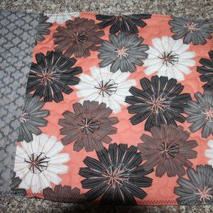 SETOF 4 PLACEMATS - Flower Power/Floral - New